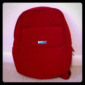 Mini Ver Bradley Backpack